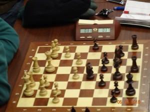 Ronde 1 – donderdag 5 februari 2015 – Groene Zes – Bovenkarspel