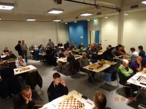 Ronde 4 – dinsdag 10 maart 2015 – Caïssa Eenhoorn – Hoorn